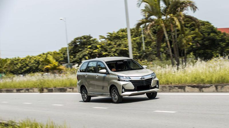Mẫu xe Toyota Avanza từng được đặt nhiều kỳ vọng song lại ngày càng gây thất vọng.