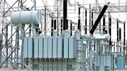 Trạm biến áp 220 kV Mường Tè