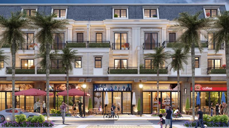 Một điểm khác biệt khiến Regal Pavillon của Đất Xanh Miền Trung được đánh giá cao trên thị trường chính là dịch vụ quản lý toàn diện đến từ Smart Property.
