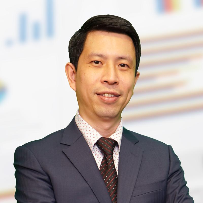 Ông Phan Lê Thành Long, Giám đốc AFA Research & Education