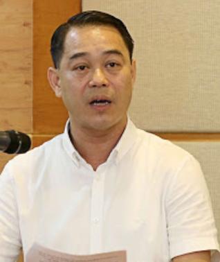 Ông Phạm Hoài Nam, Vụ trưởng Vụ Thống kê Dân số và Lao động, Tổng cục Thống kê