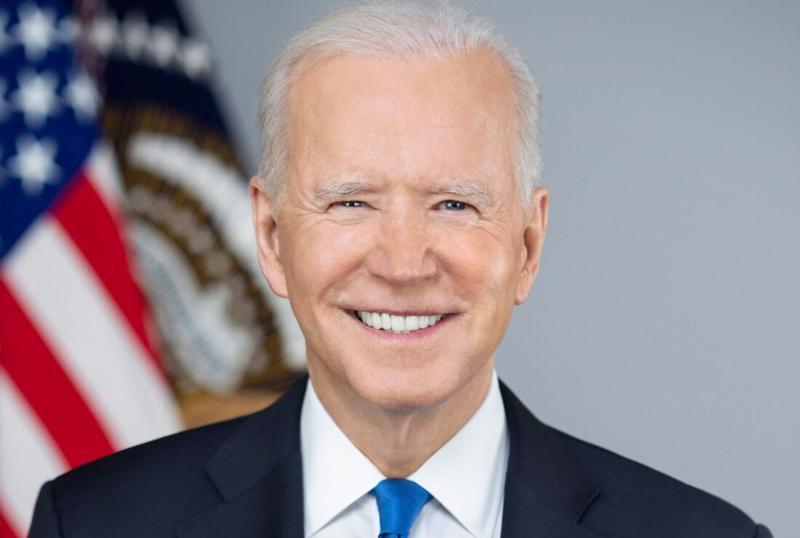 Tổng thống Mỹ Joe Biden - Ảnh: Nhà Trắng.