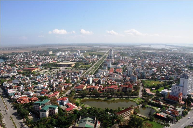 Thừa Thiên Huế được định hướng phát triển trở thành thành phố trực thuộc Trung ương