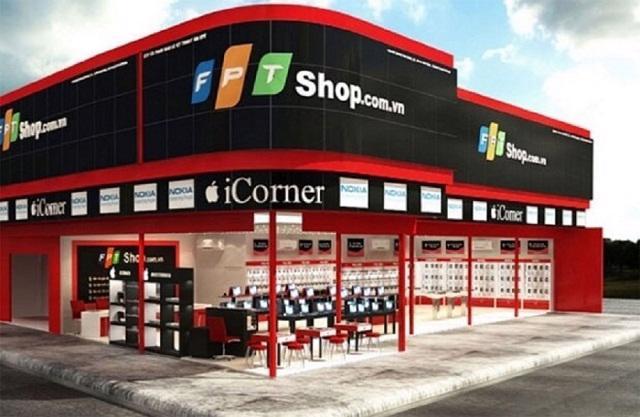 Báo cáo kết quả kinh doanh quý 1/2021, FPT Retail cho biết đạt 4.665 tỷ, tăng 14% so với cùng kỳ và tăng 19% so với quý 4 năm 2020.