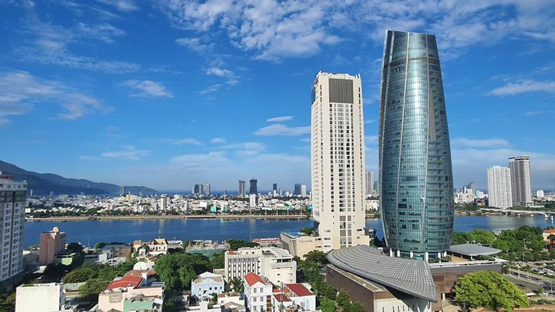 Đà Nẵng là một trong những thành phố đáng sống tại Việt Nam