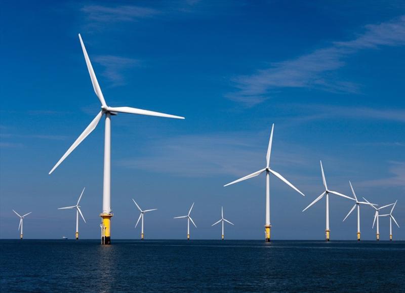 Điện gió ngoài khơi sẽ tạo ra năng lượng tái tạo lớn và ổn định