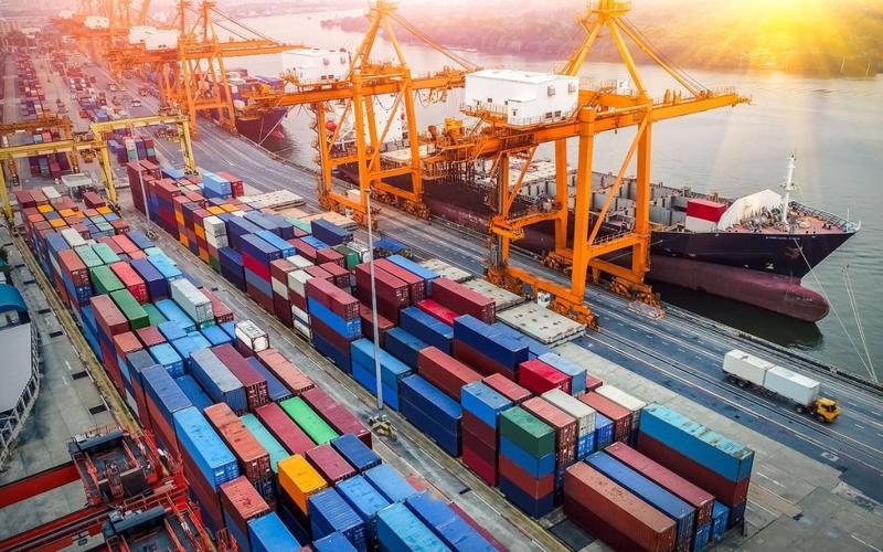 Tốc độ xuất khẩu hàng hóa 4 tháng đầu năm 2021 tăng cao nhất trong 10 năm qua