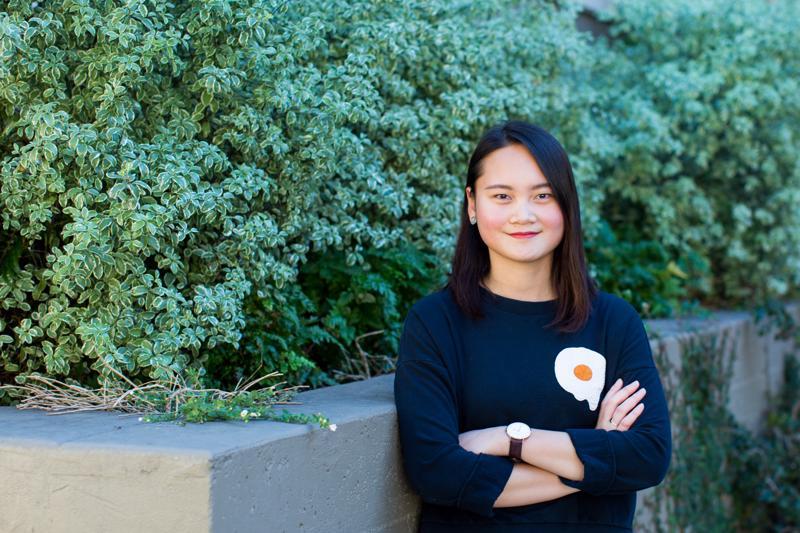 Nữ doanh nhân Mai Hồ, Giám đốc đầu tư Quỹ đầu tư mạo hiểm Hustle Fund