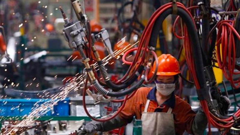 Lãnh đạo các doanh nghiệp châu Âu bắt đầu năm 2021 với sự tích cực và lạc quan về môi trường thương mại và đầu tư của Việt Nam. Ảnh minh họa.