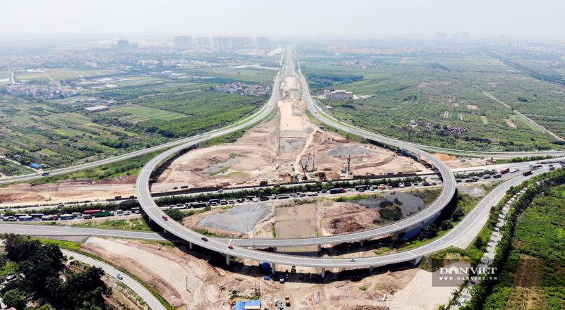 Tháo gỡ vướng mắc cho các dự án giao thông vận tải