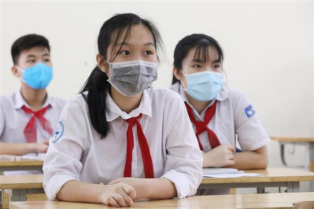Sau kỳ nghỉ lễ, học sinh được nghỉ thêm một tuần để phòng chống dịch