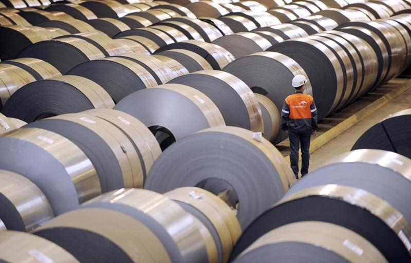 Thép không gỉ cán nguội của Việt Nam bị áp thuế chống bán phá giá tại Malaysia