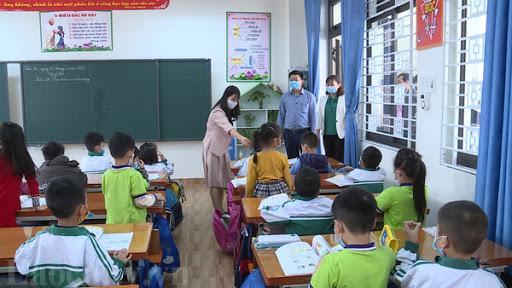 Cần tăng cường công tác kiểm tra phòng, chống dịch tại trường học