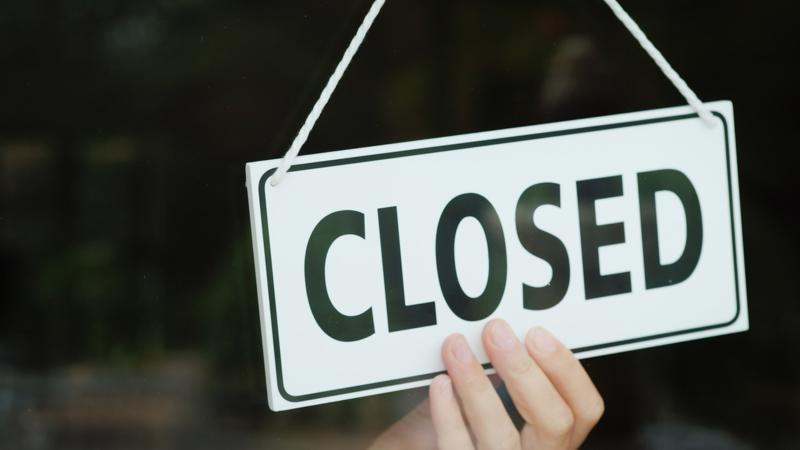 Có đến 51.500 doanh nghiệp tạm ngừng kinh doanh trong 4 tháng đầu năm, tăng 23,3% so với cùng kỳ.