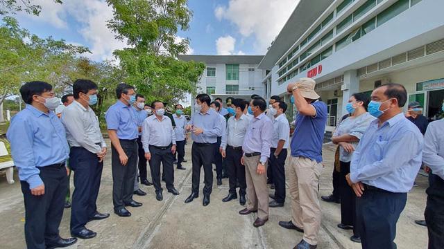 Chủ động xây dựng các phương án phòng chống dịch trong trường học