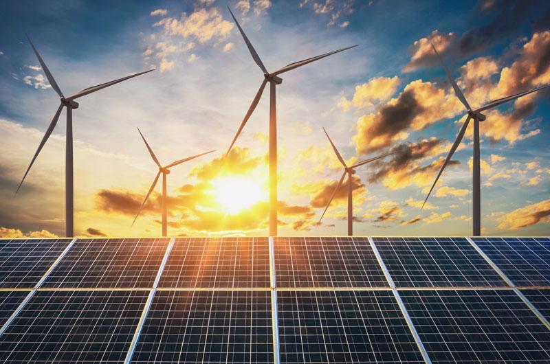 Việt Nam đi đầu trong khu vực ASEAN về phát triển năng lượng tái tạo