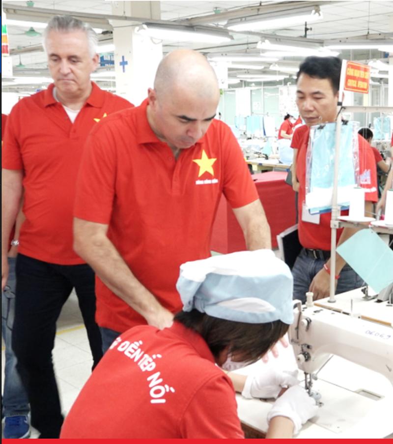 Nhiều tín hiệu tích cực trong các chỉ số kinh tế Việt Nam 4 tháng đầu năm 2021