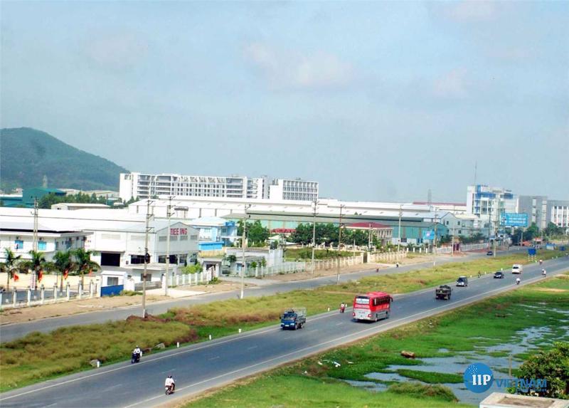 Khu công nghiệp Quế Võ II (Bắc Ninh)