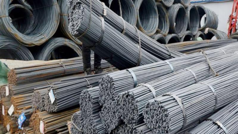 Dự kiến năm 2021 nhu cầu thép của Việt Nam sẽ tăng khoảng 2-3% so với năm 2020