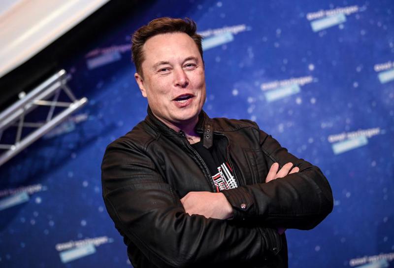 Tỷ phú Elon Musk - Ảnh: Getty Images