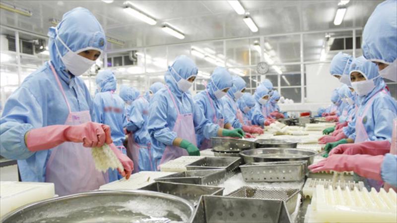 Kiểm dịch sản phẩm thủy sản xuất khẩu gây khó khăn cho doanh nghiệp