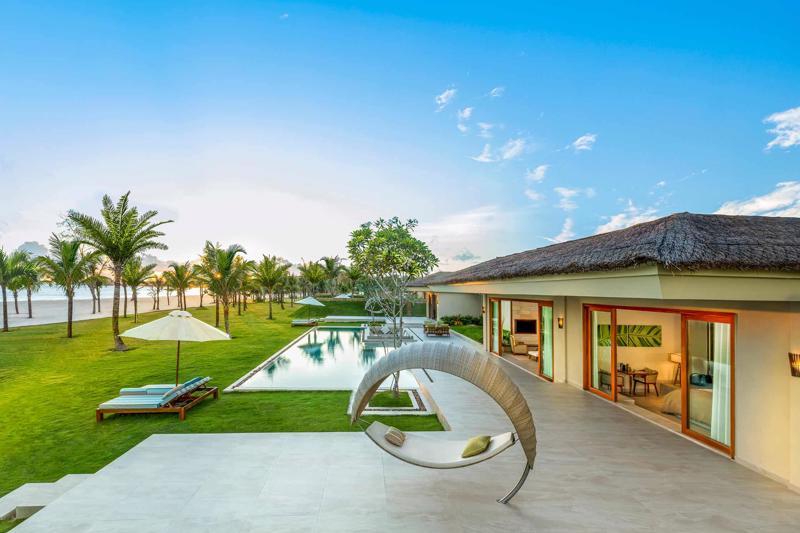 Sau thương vụ hợp nhất này, Fusion sẽ quản lý vận hành chuỗi khách sạn và khu nghỉ dưỡng với hơn 4.000 phòng