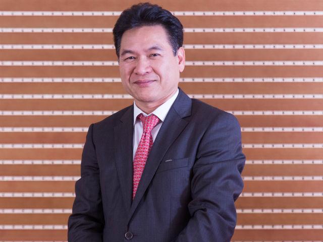 Ông Trần Tuấn Dương đăng ký bán ra 12 triệu cổ phiếu HPG.