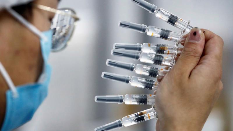 Hacker lợi dụng chủ đề tiêm vắc xin Covid-19 để phát tán thư rác, lừa đảo tấn công đánh cắp dữ liệu người dùng.