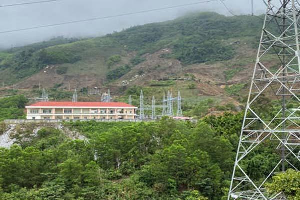 Dự án Thủy điện Thượng Kon Tum do Công ty Cổ phần Thủy điện Vĩnh Sơn - Sông Hinh làm chủ đầu tư.