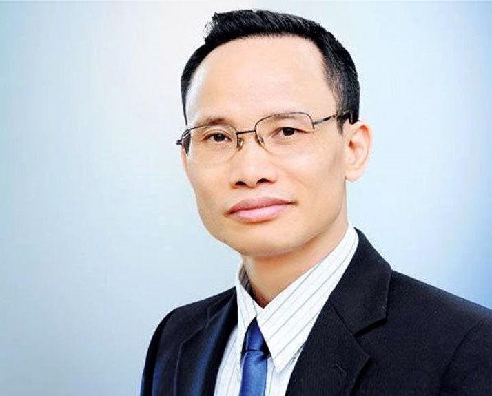 TS.Cấn Văn Lực, chuyên gia Kinh tế trưởng BIDV