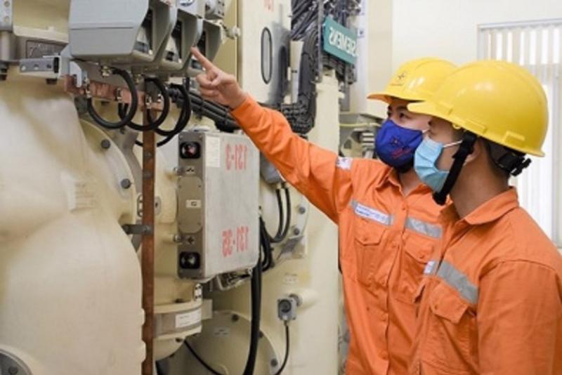 Hộ tiêu dùng sinh hoạt, các doanh nghiệp sản xuất, cơ sở hành chính sự nghiệp không được giảm giá điện.