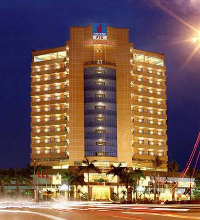 Công ty có trụ sở chính đặt tại số 218 Đường Lê Duẩn - phường Trường Thi - Tp. Vinh - tỉnh Nghệ An.