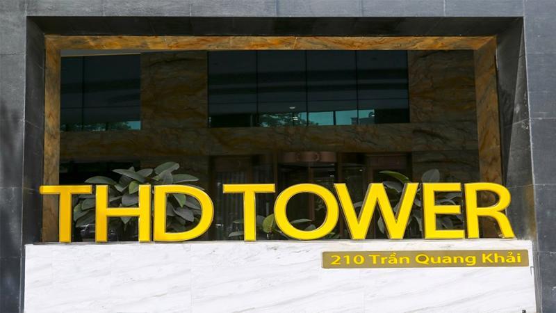 THD dự kiến lợi nhuận sau thuế năm 2021 đạt 1.400 tỷ đồng.