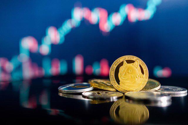 Shiba Inu Coin là đồng tiền ảo ăn theo Dogecoin.