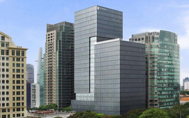 văn phòng cho thuê: tỷ lệ trống sẽ được các công ty đa quốc gia lấp đầy?
