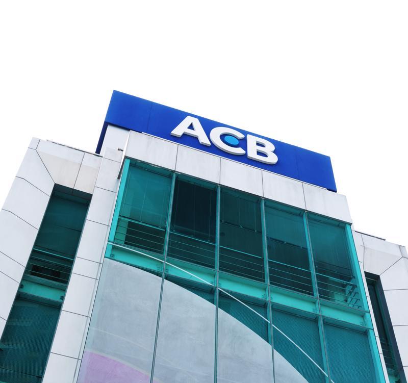 ACB sẽ thực hiện tăng vốn bằng hình thức phát hành 540 triệu cổ phiếu để trả cổ tức 2020, tương đương tỷ lệ 25%.