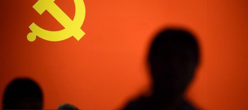 Trung Quốc đang đối mặt nhiều thách thức như dân số, sức ép nợ nần... - Ảnh: Telegraph