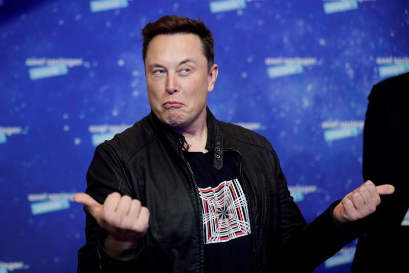 Tỷ phú Elon Musk - Ảnh: Reuters.