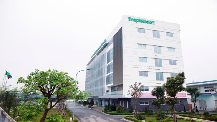 Nhờ doanh số bán hàng tăng cao và kiểm soát tốt chi phí, Traphaco tiếp tục duy trì đà hoạt động tăng trưởng hiệu quả trong năm 2020.