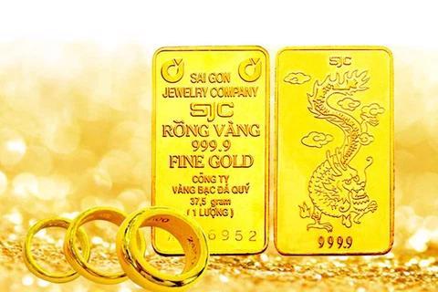 Luỹ kế 4 tháng năm 2021, vàng miếng chiếm tỷ trọng 26,2% trong cơ cấu doanh thu của PNJ.