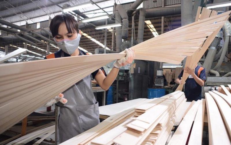 Quý 1/2021, ngành gỗ có 10 dự án FDI đầu tư mới với tổng vốn đầu tư hơn 112 triệu USD...