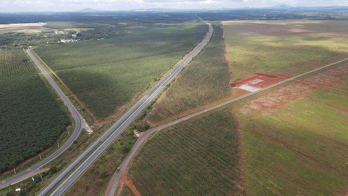 Các dự án giao thông trọng điểm xuất phát từ mục tiêu xây dựng hệ thống giao thông đường bộ đi trước, đón đầu phục vụ phát triển kinh tế- xã hội các địa phương.