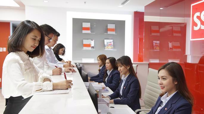 ĐHĐCĐ thường niên 2021 của SSI đã thông qua việc phát hành tăng vốn điều lệ.