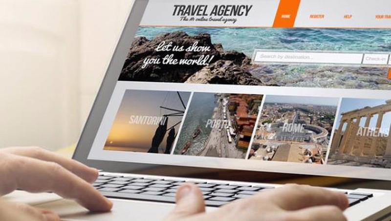 Doanh nghiệp nội tính kế giành lại thị phần du lịch trực tuyến.