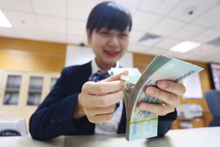 Lãi suất liên ngân hàng có xu hướng thiết lập mặt bằng mới.
