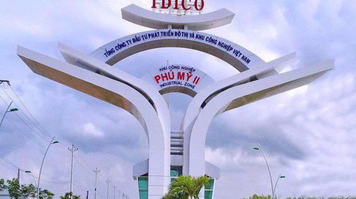 Tổng công ty Đầu tư phát triển đô thị và khu công nghiệp Việt Nam - TNHH MTV chuyên đầu tư, kinh doanh hạ tầng kỹ thuật khu công nghiệp và giao thông.
