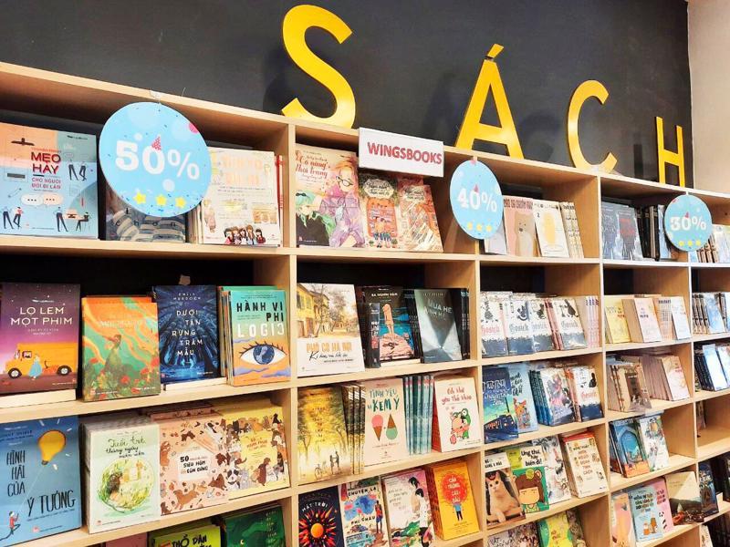 Hiện toàn bộ sách của Nhà xuất bản Kim Đồng được bán giá ưu đãi từ 15% đến 50%.