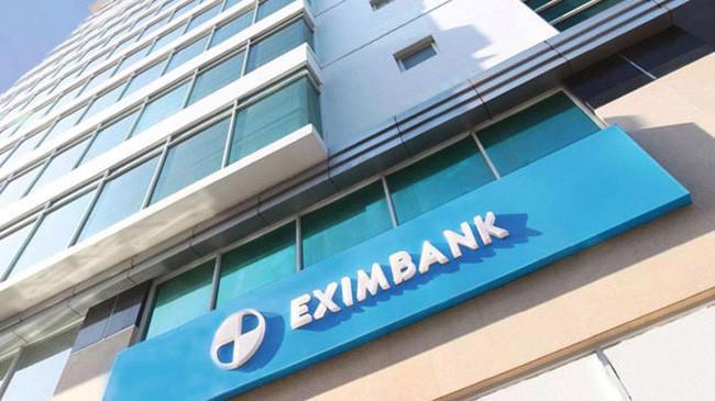 Ngân hàng Thương mại Cổ phần Xuất Nhập khẩu Việt Nam - Eximbank.