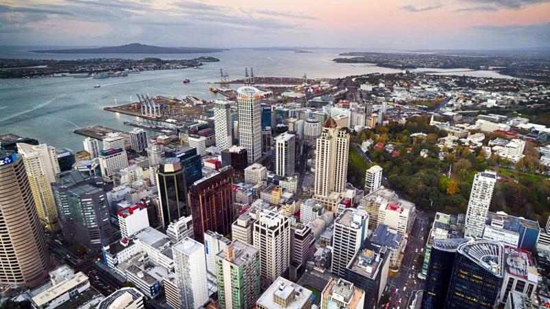 """Chính phủ New Zealand vừa qua đã phải công bố hàng loạt biện pháp để """"hạ nhiệt"""" bất động sản nước này."""