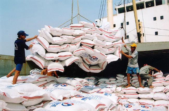 Việt Nam mới chỉ chiếm 3,1% thị phần nhập khẩu gạo của Italy
